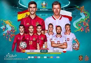 اسپانیا – لهستان؛ نبرد فرار