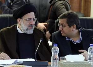 همتی هم پیروزی رئیسی در انتخابات را تبریک گفت