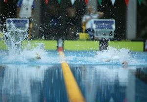 انتخابی المپیک/ بالسینی باز هم رکورد زد