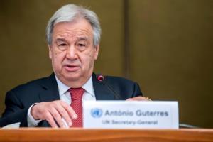 مخالفت سازمان ملل با درج نام اسرائیل در لیست ناقضان حقوق کودکان