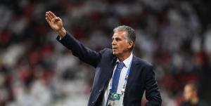 عضو هیأت رئیسه فدراسیون فوتبال:مذاکره با کیروش،برانکو و کالدرون گمانهزنی رسانهای است