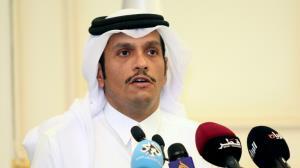 قطر تعریف جدیدی از «سازمان های تروریستی» را خواستار شد