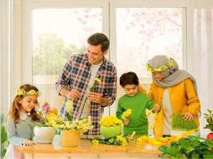 فوت و فن تربیت فرزندان موفق