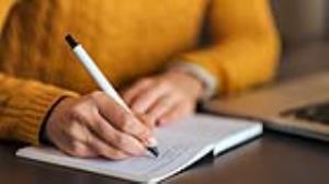آموزشی/ اگر ننویسیم چه اتفاقی خواهدافتاد؟