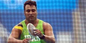 رئیس فدراسیون دوومیدانی: نمیتوانیم به حدادی بگوییم المپیک نرود