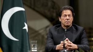 تبریک عمران خان به رئیسی