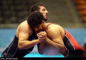 تلاش ۶ نماینده ایران برای کسب طلا و برنز