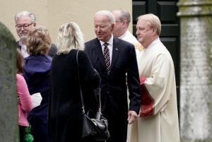 جنگ اسقفهای آمریکا با بایدن بر سر حق سقط جنین