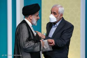 مهرعلیزاده به رئیسی تبریک گفت