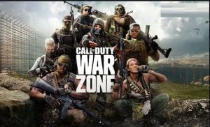 بهروزرسانی جدیدی برای بازی Call of Duty Warzone عرضه شد