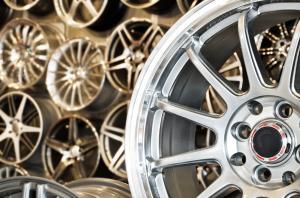 گرانی عجیب رینگ خودرو/ قیمتها ۴ تا ۸ برابر شد