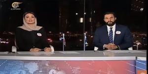 المیادین: صندوقهای رأی ایران حسابوکتاب خارج را بر هم زد