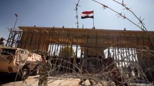 درخواست رژیم صهیونیستی از مصر درباره گذرگاه رفح