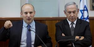بنت به نتانیاهو دو هفته مهلت داد