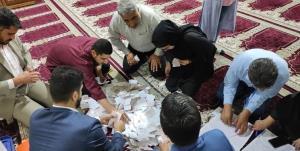 نتایج انتخابات شوراهای شهر بجنورد و فاروج