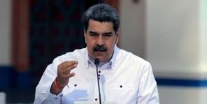 اعلام آمادگی رئیسجمهور ونزوئلا برای عادیسازی روابط با آمریکا