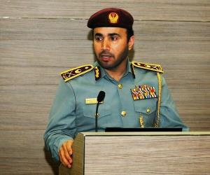 نامزدی یک افسر اماراتی برای ریاست اینترپل جنجالی شد