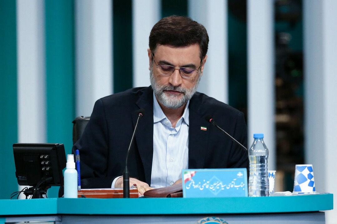 تبریک جوانترین نامزد ریاستجمهوری به رئیسی؛ قاضیزاده هاشمی بیانیه داد