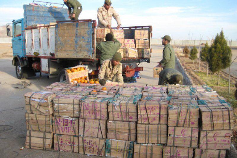 اعلام آخرین اخبار درخصوص کشفیات قاچاق در کرمان؛ از مُرغ و قاطر تا دارو