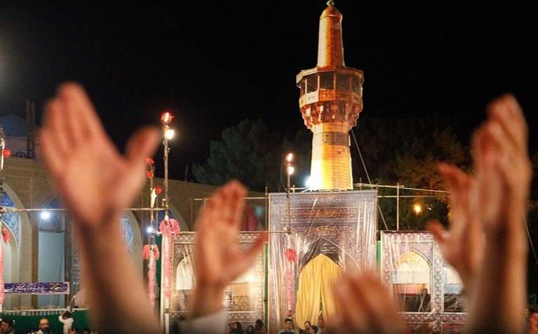 جشنواره زیر سایه خورشید در یزد برگزار میشود
