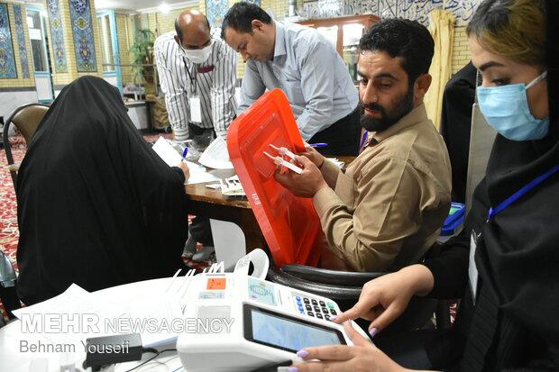 نتایج غیررسمی اعضای جدید شورای شهر شاهرود مشخص شد