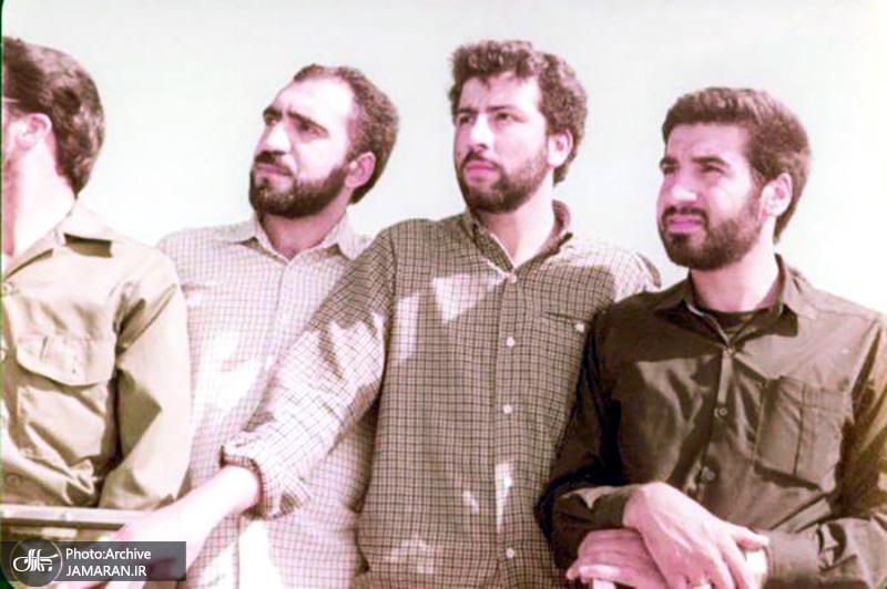 عکس/ هشتمین رییس جمهور منتخب ایران