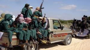 به هلاکت رسیدن ۲۴ تروریست الشبابدر سومالی