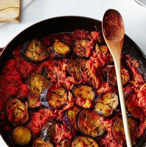 غذای اصلی/ طرز تهیه «یتیمک بادمجان» به روش شیرازی
