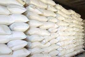 کشف بیش از ۱۰ تُن آرد قاچاق در مراغه