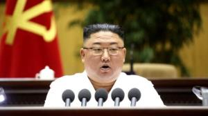 جنگ کره شمالی با شلوار جین و فیلم خارجی