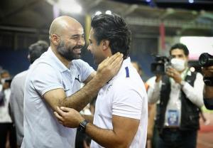 بختیاریزاده: بازیکنان استقلال به احترام تاریخ باشگاه و هواداران دنبال نتیجه باشند