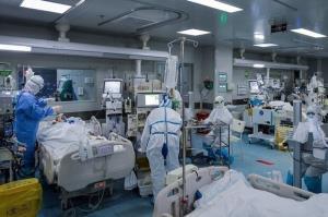 افزایش بیماران کرونایی در گلستان؛ تعداد بستری ها به ۳۱۰ نفر رسید