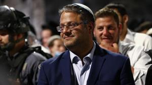 صهیونیستی که حتی پلیس اسرائیل او را متهم به تندروی می کند!