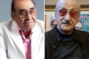 آواز خوانی ایرج در چهلمین روز درگذشت عبدالوهاب شهیدی