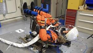 برای چالش ناسا یک نام انتخاب کنید