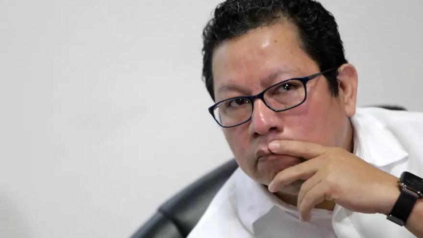 پنجمین نامزد انتخابات ریاست جمهوری در نیکاراگوئه بازداشت شد!