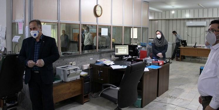 بیبرنامگی در اعلام تعطیلی ادارات ۱۴ شهرستان خوزستان و لغو فوری آن!
