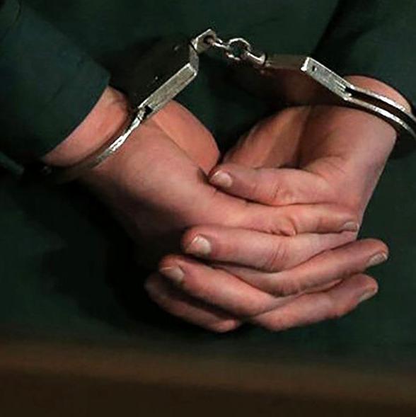 بازداشت سارق اسکلت های انسان