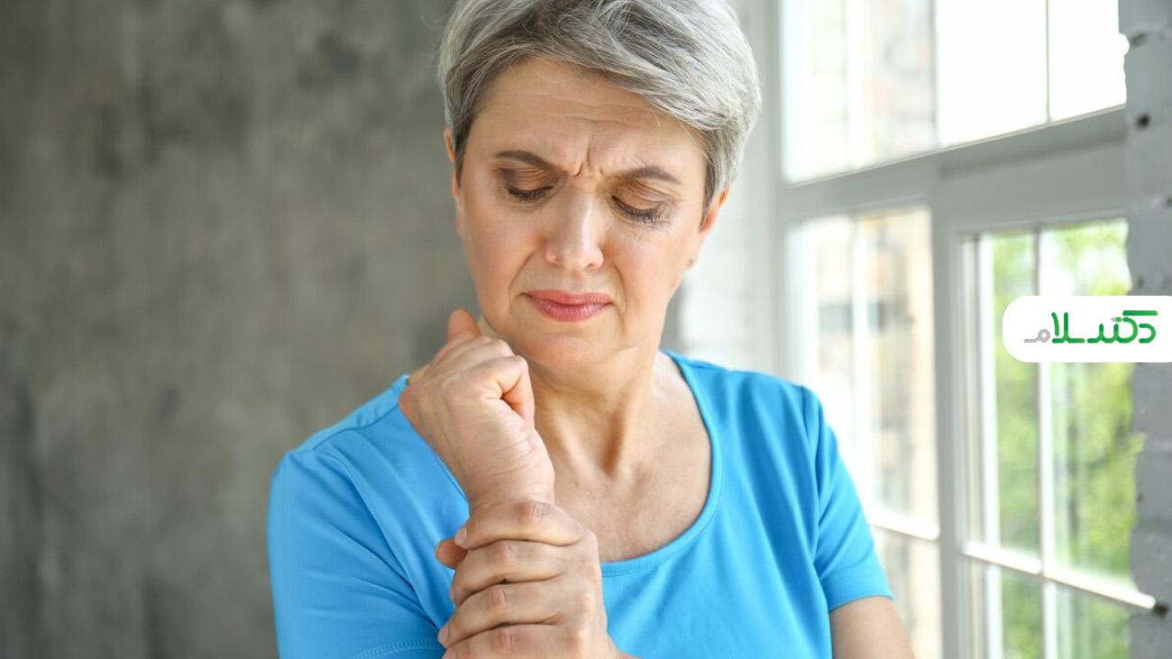 روش های پیشگیری از پوکی استخوان