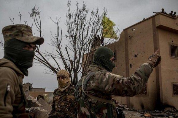 3 کشته و زخمی بر اثر حمله نیروهای قسد به غیرنظامیان در سوریه