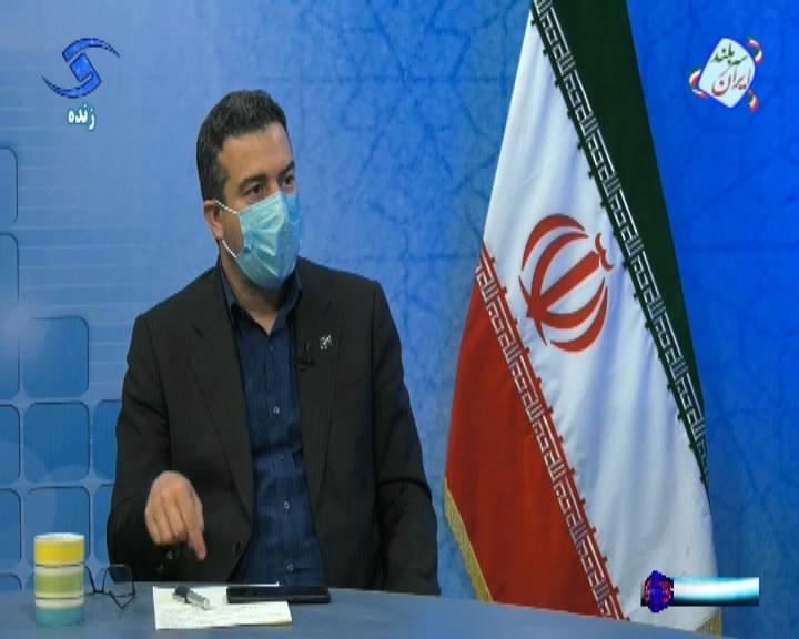 یک هزار دُز واکسن برکت به قزوین رسید