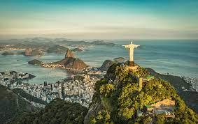 برزیل در قعر