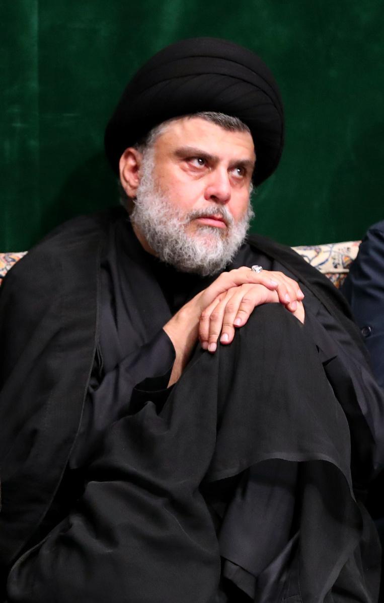 مقتدا صدر خواستار گفتوگوی ایران و عربستان شد