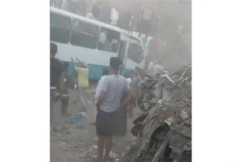 سانحه تصادف قطار در مصر با چندین کشته و زخمی
