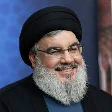 سیدحسن نصرالله: پیروزی رئیسی امید را در ایران و منطقه زنده کرد