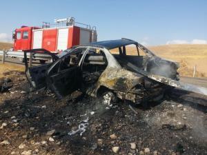 تصادفها در محور تهران- مشهد در محدوده استان سمنان جان ۲۱ نفر را گرفت