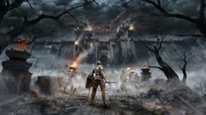 نسخه نسل هشتمی بازی Demon's Souls در دیتابیس پلی استیشن یافت شد
