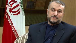 توییت امیرعبداللهیان خطاب به انگلیس، استرالیا و نیوزیلند درباره امنیت رایدهندگان ایرانی
