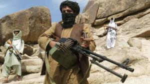 ۸ شهرستان بزرگ افغانستان سقوط کرد