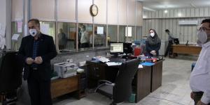 بیبرنامگی در اعلام تعطیلی ادارات 14 شهرستان خوزستان و لغو فوری آن!